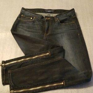 Ralph Lauren Rodeo Jeans